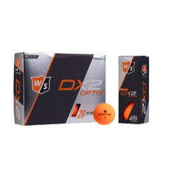 Wilson DX2 Optix
