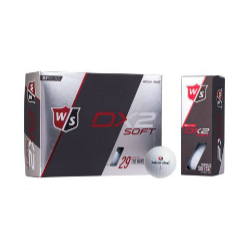 Wilson DX2 Soft wit